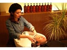 リアン(Lien)の雰囲気(大人気!全10工程ヘッドスパで頭皮から美しく癒されます☆)