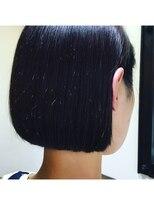 コレット ヘアー 大通(Colette hair)シンプル×ボブ