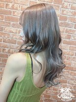 カルフール ロハス 草加東口店(Carrefour LOHAS)☆おすすめ☆髪質改善・ケアしながらダブルカラー♪
