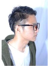 ローカル ヘア(Local hair)localメンズスタイル2