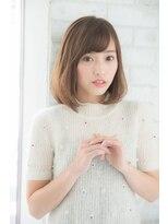 ジョエミバイアンアミ(joemi by Un ami)【joemi】小顔カット小顔シルエットボブ (大島幸司)