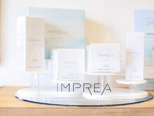 サロン ド マゼンタ(Salon de Magenta)の雰囲気(【iMPREA-インプレア-】美髪・美肌をご提案いたします。)