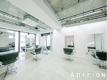 アディション 渋谷(ADITION)の写真