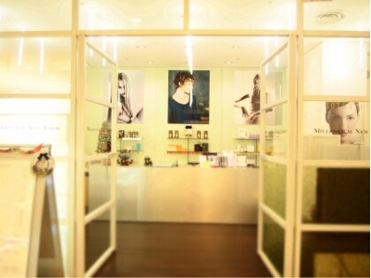 ミレニアム ニューヨーク 名古屋パルコ店(MILLENNIUM NEW YORK)の写真