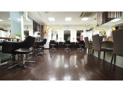 ヘアークラブ 板橋店(HAIR CLUB)の写真