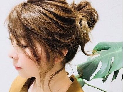 フジ(beauty salon FUJI)の写真