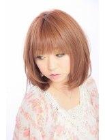 ヘア デザイン スタイリー(Hair Design stylee)艶ボブ!