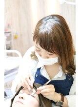 ティグルフォーヘア(TIGRE for hair)豊田 ひとみ