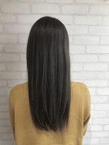 ヘアーアンドメイククリアー(Hair&Make CLEAR)外国人風ツヤサラロング