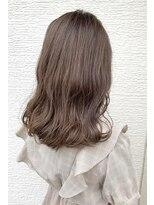 リル ヘアーアンドスマイル(LiL HAIR&SMILE)2020 AW LiL hair  by村上 40
