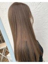 ヘアー リビング リコ(hair living Liko)【Liko 池袋】イルミナスタイル【池袋】