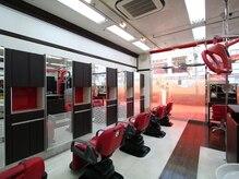 美容室 アップルズ 二俣川店(APPLE's)の雰囲気(幅広い年齢層の方にご利用頂いております!)