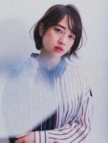 ヘアーフォトギフト(HAIR×PHOTO gift.)バルーンボブ
