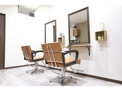 ヘアーサロングランデ 高円寺(hair salon Grande)の写真
