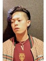 メンズヘアースパイス ユメサキ(Men's Hair SPICE -yumesaki-)SPICE A/W