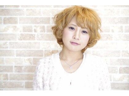 ソヨヘアー(Soyo hair)の写真
