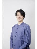 メンズウィル バイ スヴェンソン 札幌スタジオ(MEN'S WILL by SVENSON)アップバンクセミマット風パーマ