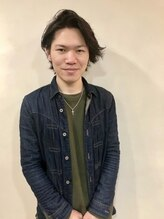 フレグランス(FRAGRANCE)田村 直久