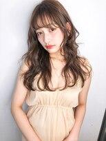 シマ セブン ギンザ(SHIMA SEVEN GINZA)大人ladyヘア