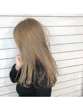 Beee hair salonのシールエクステンションが人気の秘密