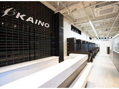 カイノ 梅田本店(KAINO)の写真