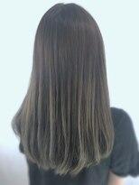 ヘアーアンドメイク ピース(HAIR&MAKE peace)高機能還元水カラー
