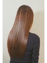 銀座エリアで唯一無二☆INFIS縮毛矯正【クセストパー】で最高技術の縮毛矯正で自分史上最高の美髪へ 銀座