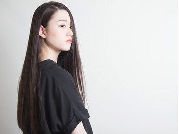 コティーユニ(Kotii uni)の写真/髪のダメージや年齢による髪質変化の悩みも解消♪美髪を保つ極上ケアをご提案。今までにない感動の艶髪へ…