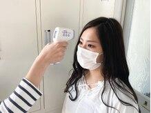 新型コロナウイルス【感染拡大防止のためのClapでの取り組み】