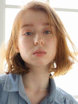 ヘアースペース カーマ(hair space ka ma)の写真/「どんなヘアが似合うんだろう…」と,お悩みの方!!魅力を引き出したスタイルをご提案します!イメチェンも◎