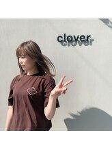 クローバー(clover)鈴木 真紀子