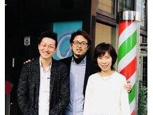 ワイズヘアーサカモト(Y's hair sakamoto)