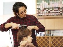 ヘアーサロン ファンクル(hair salon Funcle)