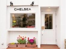 CHELSEA HAIR NEW YORK