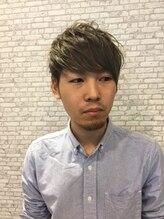 オーガニック サロン ビーブ(美舞)谷田 ゆうき