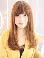 エフモード ヘアスタイル 下妻店(F-MODE hairstyle)トリートメントカラー