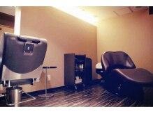 ニューコンセプトヘアーディープ 千葉店(new concept hair deep)の雰囲気(特別な空間で極上の一時をお過ごしください。ヘッドスパ専用個室)