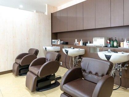 トータルビューティーサロン オヴィ ワン(Total Beauty salon OVi 1)の写真
