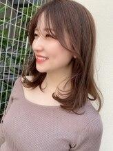 ヘアーサロン クスキ(hair salon KUSUKI)