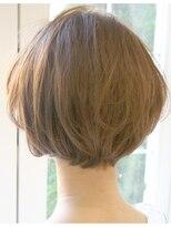 マイア 横浜駅店(hair saloon maia)short×waffle♪