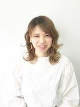 ジーニーズフォーシーズン 太田口通り店(jenies4season)佐保 芽