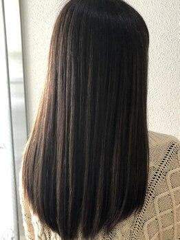 ヘアアンドスペース ベロン(hair&space velon)の写真/【大注目☆】ロレアルプロフェッショナルからの新提案!パワーミックスのケアを体験してみませんか?