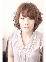 ヘアー メロディー(Hair Melody)ミディアム