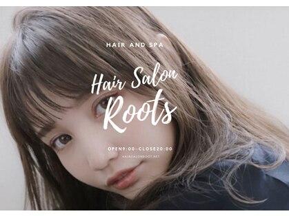 ルーツ 南越谷店(Roots)の写真
