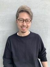 ブリック ヘアアンドスパ 松山(BRICK HAIR&SPA)平岡 良太