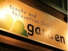 美容室 ガーデンの雰囲気(ぜひ一度ガーデンへいらしてください!STAFF一同お待ちしてます)