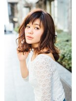 【Noah★本日浴衣営業】ヌードウェーブで綺麗可愛い銀座女子