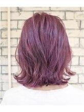 ドロシー(DOROTHY)lavender pink