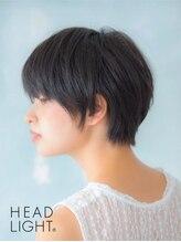 アーサス ヘアー デザイン 上越店(Ursus hair Design by HEAD LIGHT)ハンサムショート
