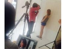 アルス(ars)の雰囲気(撮影で活躍するスタイリストがモデル級のスタイルを創ります。)
